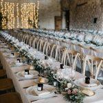 Location de décoration table mariage