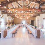 guirlandes guinguettes mariage location deco