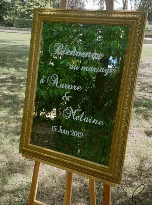 Location espace photobooth décoration mariage Nantes Loire-Atlantique