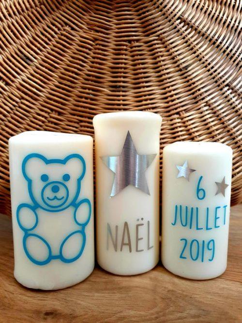 Location stickers personnalisé décoration mariage nantes loire atlantique