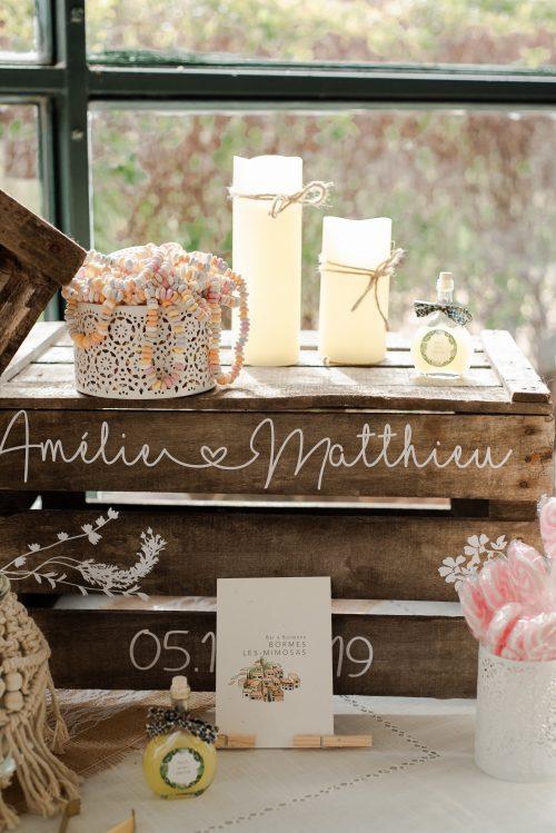 Stickers personnalisés mariage Nantes Loire-Atlantique