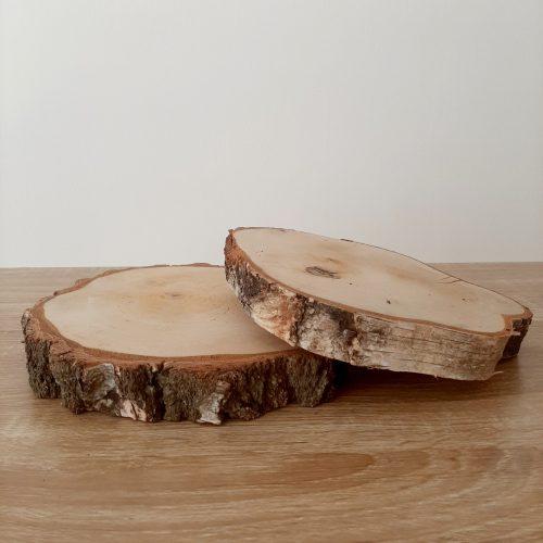 Rondins de bois